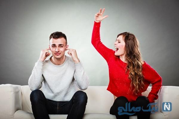 شما از همسرتان چه انتظاراتی دارید؟!