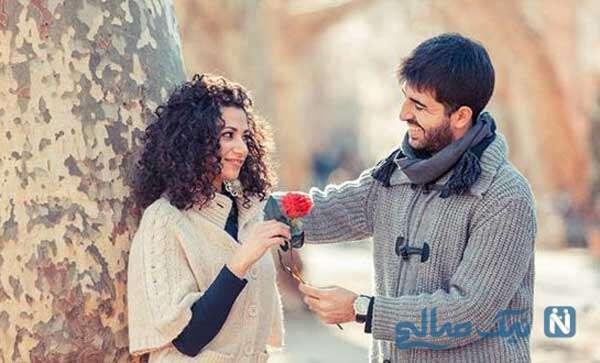لذت بیشتر از رابطه زناشویی