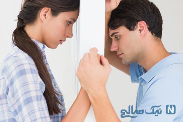 ۳۰ سوال مهم برای از بین بردن شک در رابطه!