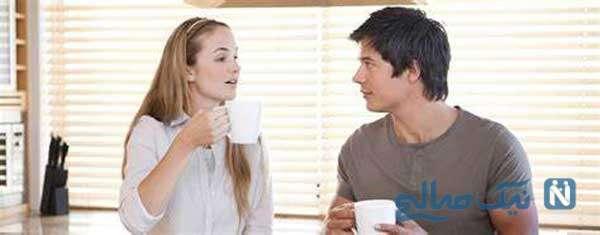 تفاوت های ارتباطی مرد و زن