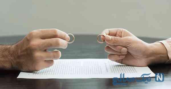 شما هم از همسرتان طلاق جنسی گرفته اید؟