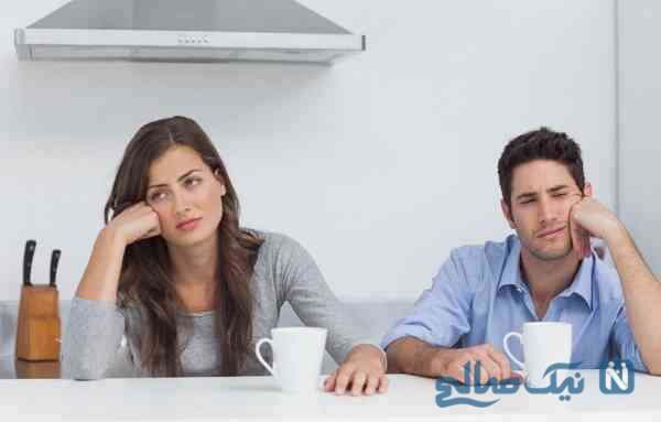 طلاق زناشویی