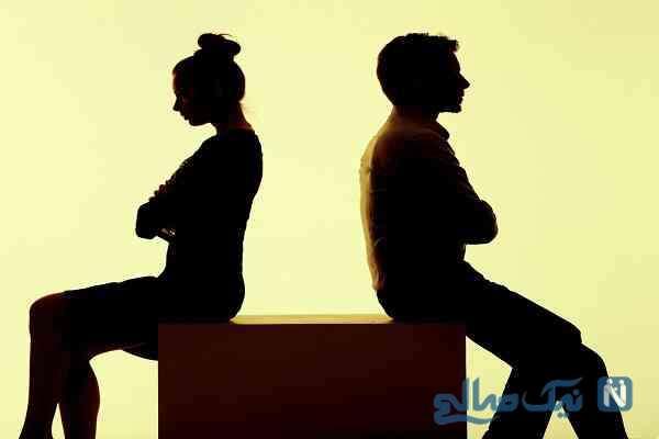 عذاب وجدان بعد از طلاق!!