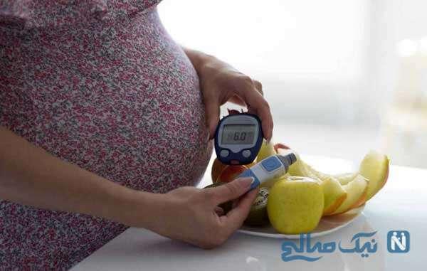 درمان دیابت بارداری؛ عوارض، چگونگی تشخیص آن