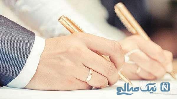 معیارهای زنان برای ازدواج در سنین متفاوت !