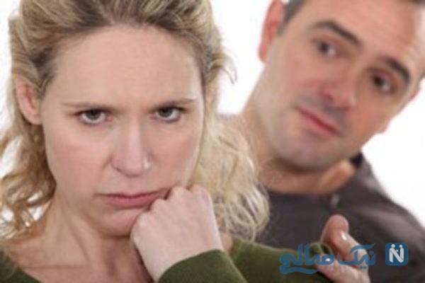 بیماری در نامزدی