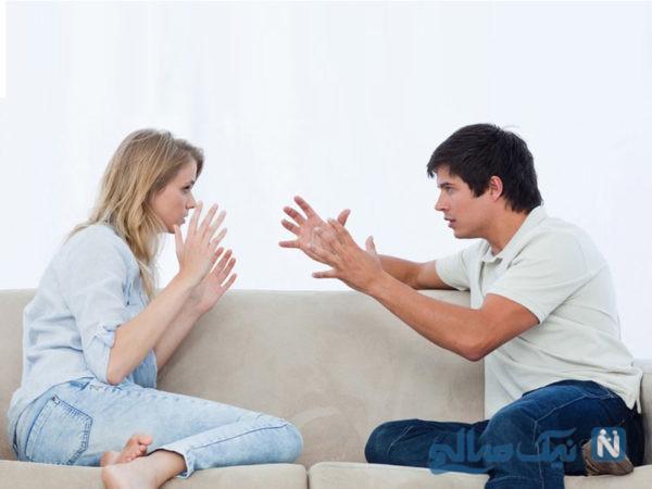 ضعف های زندگی زناشویی که در دوران نامزدی میتوان پی برد!