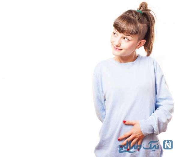 با چه نشانه هایی می توانید بفهمید شما باردار هستید؟!