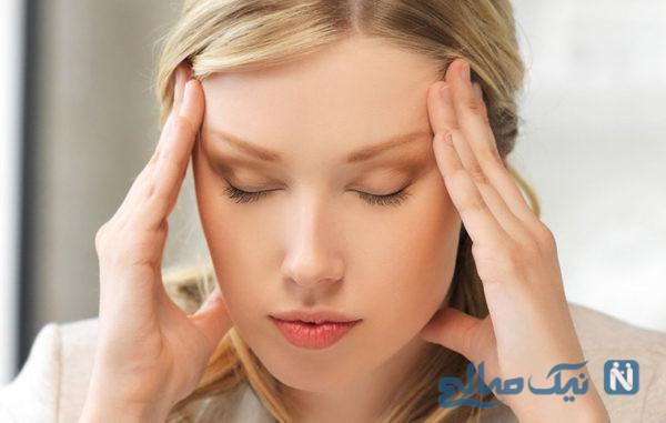 تاثیر استرس بر ناباروری