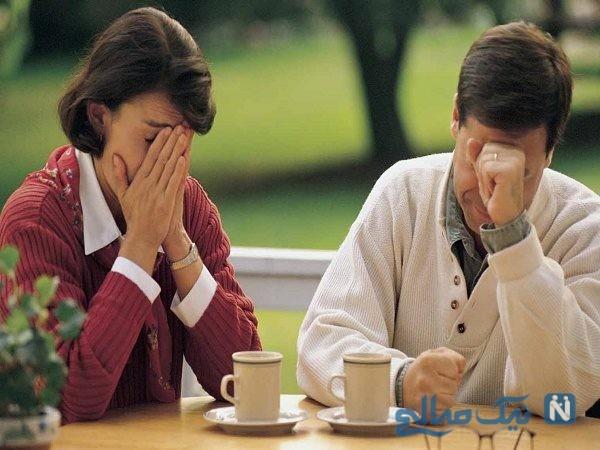 تاثیرات استرس برروی قدرت باروری زنان!