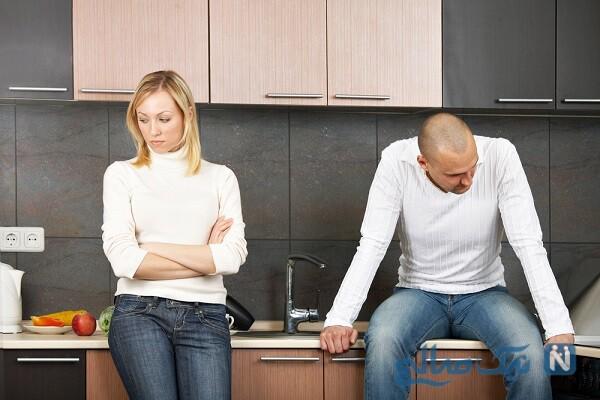 در زندگی زناشویی گاهی «نیم من» باشید، گاهی «من»!