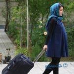 رعایت اصول سفر در زمان بارداری!
