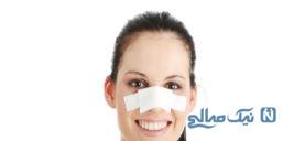 محدودیت های جراحی بینی در دوران بارداری!
