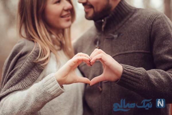 بهبود رابطه با همسر