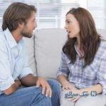 نکته هایی برای بهبود رابطه با همسرتان!
