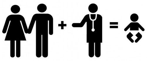افزایش توان زوجین در باروری