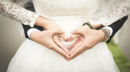 تاثیر زیبایی در انتخاب همسر