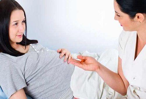 توصیه های متخصصین برای دوران بارداری