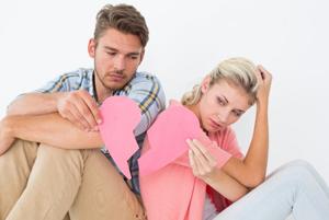 داشتن احساس نا امنی در زندگی مشترک!