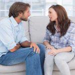 داشتن بحثی سالم با شریک زندگی خود!