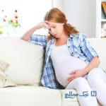 درمانهایی برای آلرژی دوران بارداری!