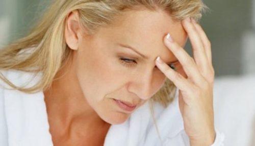 درمان علائم یائسگی