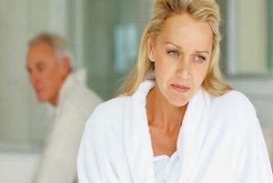 درمان علائم یائسگی با این ویتامین ها