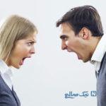 دعوا کردن زن و شوهر و آثار منفی آن!
