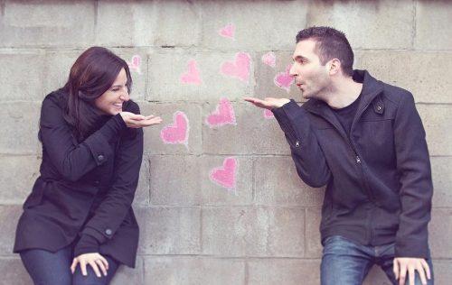 مشکلات دوران نامزدی