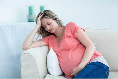 مدیریت اضطراب در مادران باردار