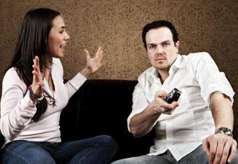 نحوه رفتار با مردهای بی مسئولیت