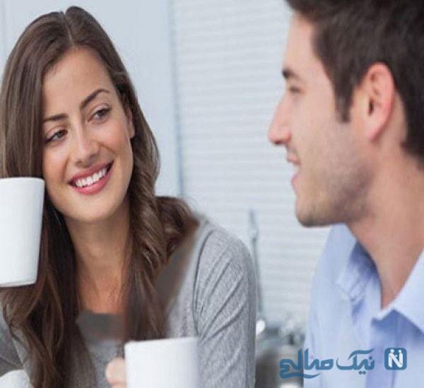 افزایش صمیمیت با همسر