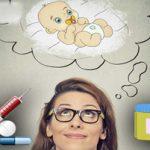 نکته های ضروری که قبل از بارداری باید بدانید!