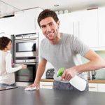 همکاری نکردن همسران در انجام کارهای خانه و امور فرزندان!