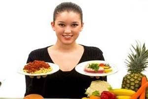 پرهیز از برخی مواد غذایی قبل از حاملگی!
