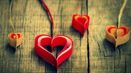 جاری کردن عشق در زندگی