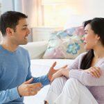 ۴ مسئله اصلی زوجهایی که یکی از آنها برونگرا و دیگری درونگراست!