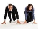تفاوتهای زنان و مردان آنجاست که مردان به گرد پای زنان هم نمی رسند