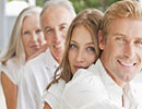 چگونه رابطه بین همسرم و خانواده ام را بهتر کنم؟