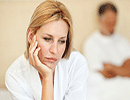 ۱۳ عامل موثر در کاهش میل جنسی