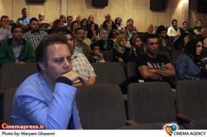 تصاویری از حضور متفاوت و بد حجاب بازیگران ایرانی  بشارت شهروند!!