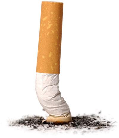 چه کار کنم همسرم سیگار نکشد؟