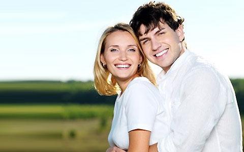 وقتی کار مهمی دارید به همسرتان لبخند بزنید چون…