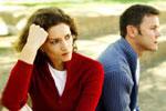 زندگی بدون عشق: آیا طلاق تنها راه حل است؟