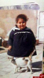 زن ۳۶ ساله مصری با وزن ۵۰۱ کیلوگرم چاق ترین زن جهان شد !+تصاویر