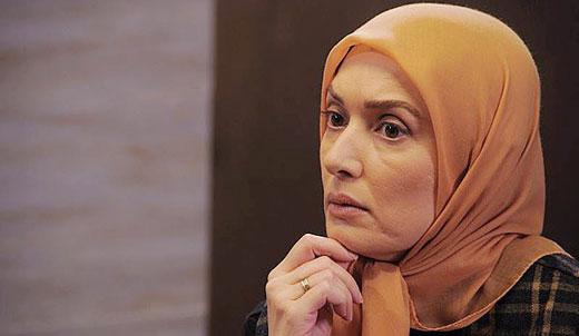 بازیگر معروف زن : هیچ وقت برای درمانم ایران را ترک نمی کنم!+تصاویر