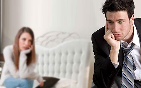 هفت مشکل عمده/مهمترین دلایل بحران هاى زناشویى