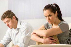 قهر کردن و پیامدهای آن در زندگی مشترک و زناشویی!
