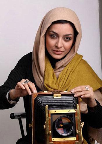گفتگوی جالب با ساره بیات دردانه خانواده اش! +عکس
