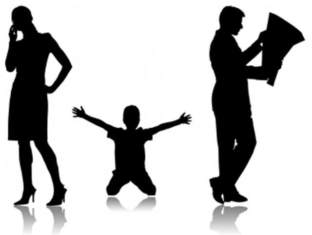 کاهش ۸۰ درصدی مشکلات خانوادگی با این راهکار!